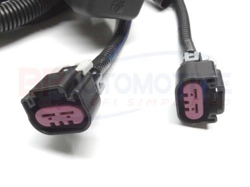 Fan Harness Connectors