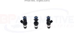 Multec Injectors