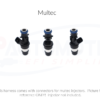 Multec Injector
