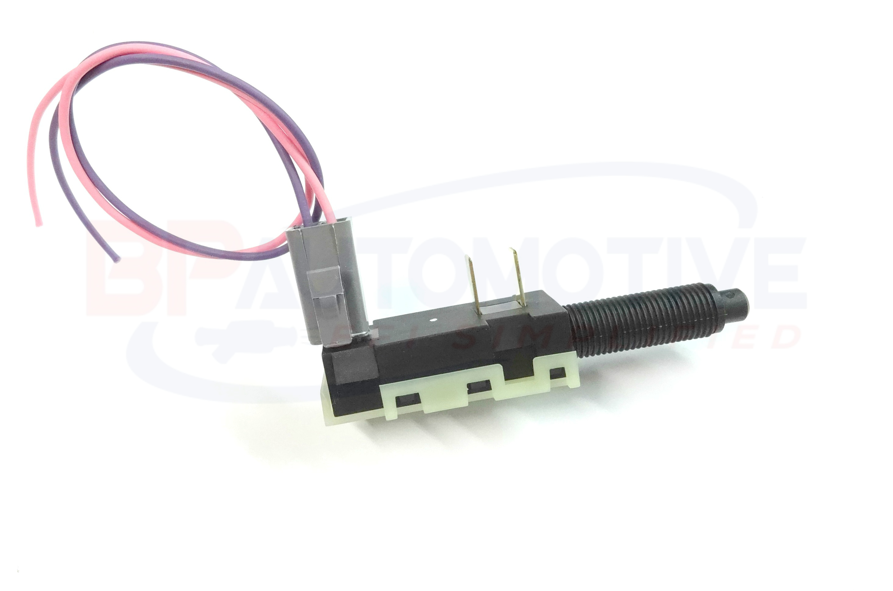 Electronic Overdrive Transmission Brake Switch