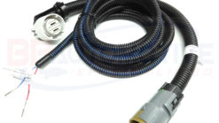4L60e to 4L80e Swap Harness