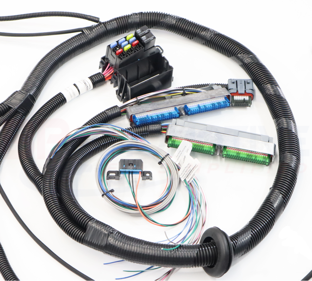 Lq9 Stand Alone Wiring Harness - Wiring Diagram All on