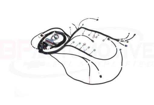 1999 vortec standalone harness with 4l60e