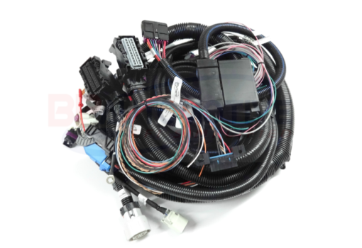 2007-2014 LS3 Based Gen IV T56_TR6060 or Non Electric Transmission Standalone LS Swap Harness EDIT