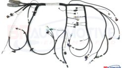 Plug and Play Direct Fit Harnesses