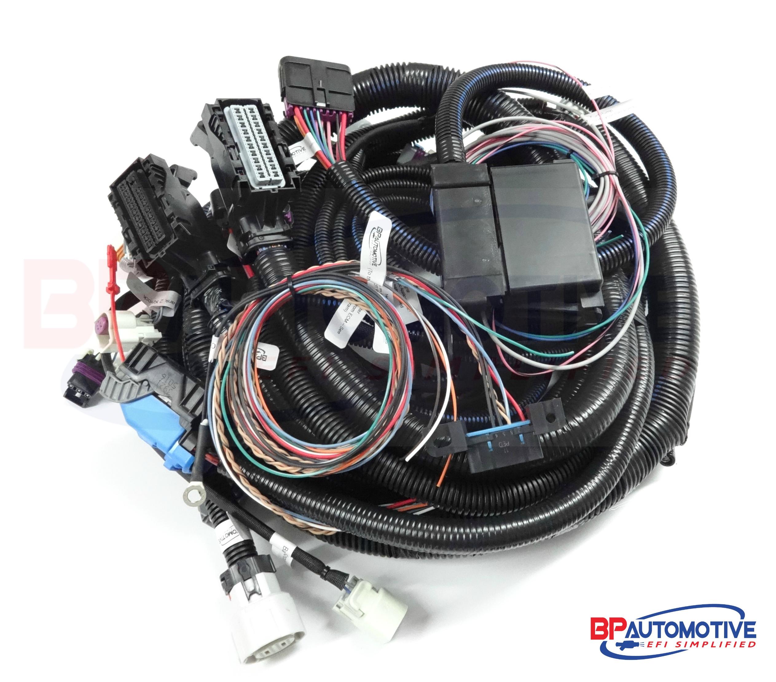 2007 Tr6060 Or Non Electric