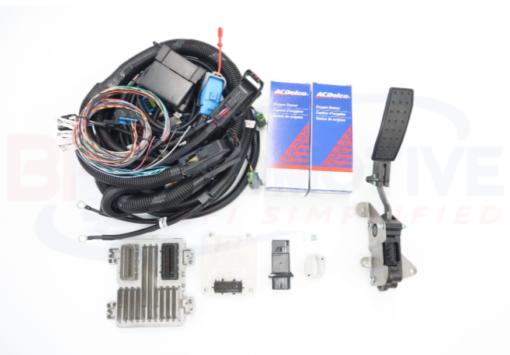 Gen IV Engine Controller Kits