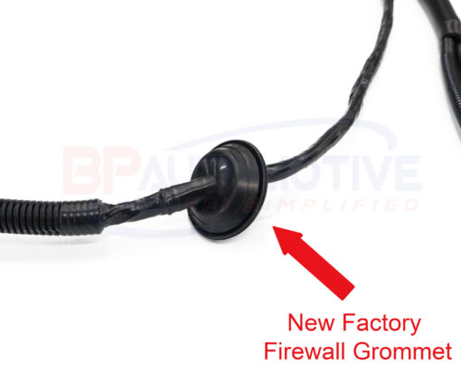 F-Body Plug and Play Direct Fit Grommet