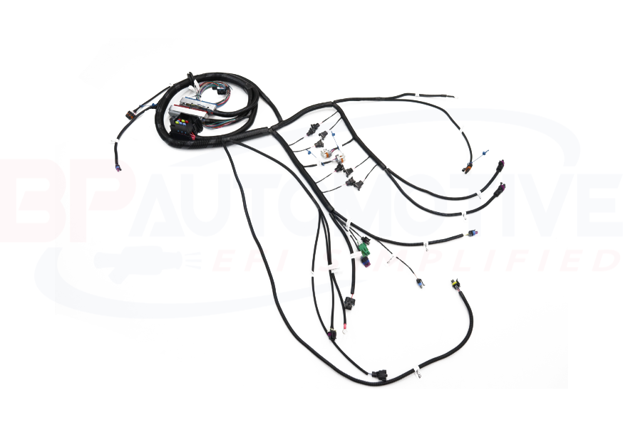 LT1 T56/Non Electric 24x Conversion Standalone Swap Harness on toyota wiring diagrams color code, wiring harness transmission, wiring harness connectors, safety harness color code, relay harness color code, trailer wire harness color code,