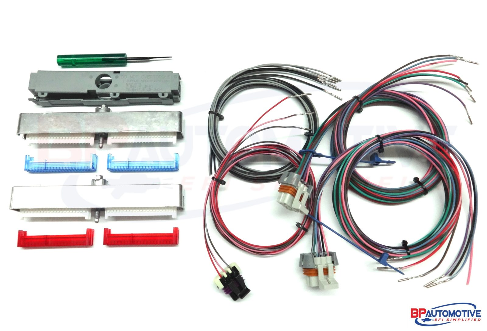 24x Lt1 Wiring Harness | Wiring Library