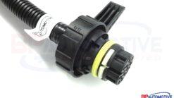 6L80e/6L90e transmission connector
