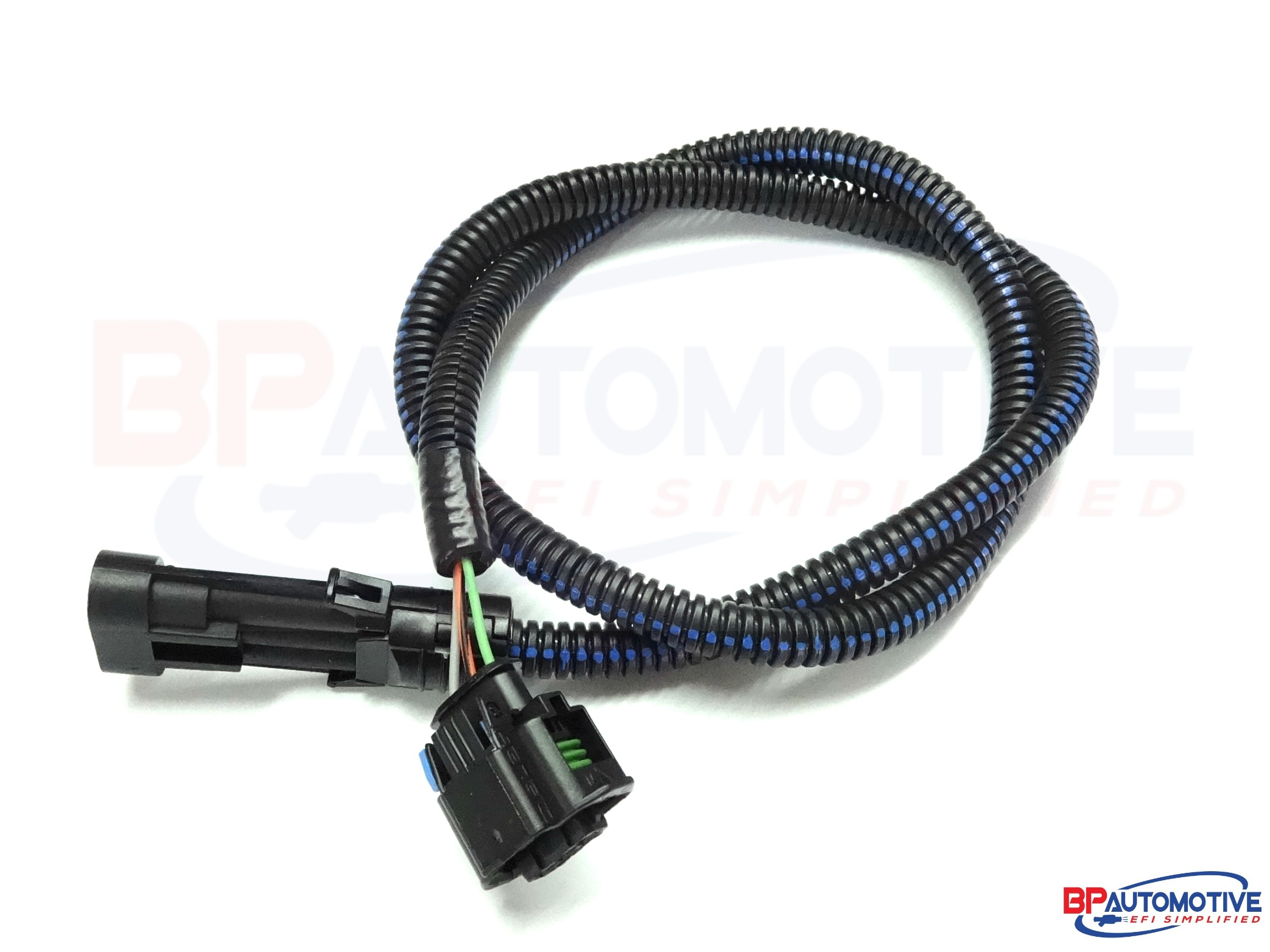 LS1 to LS3 MAP Sensor Extension Bosch MAP