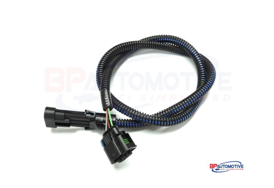 [DIAGRAM_3NM]  LS1 to LS3 MAP Sensor Extension Bosch MAP Sensor Extension | Bosch Map Sensor Wiring Diagram 4 Wire |  | BP Automotive