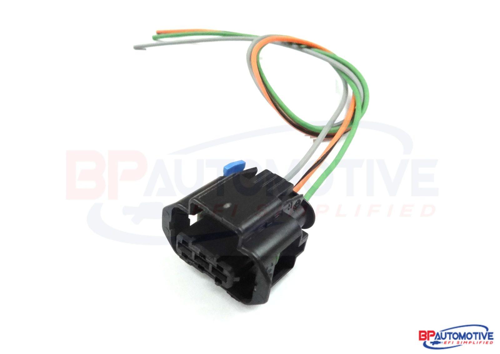 Ls3 L99 L76 Lsa Ls9 Map Sensor Pigtail