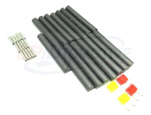 Universal relay center parts kit