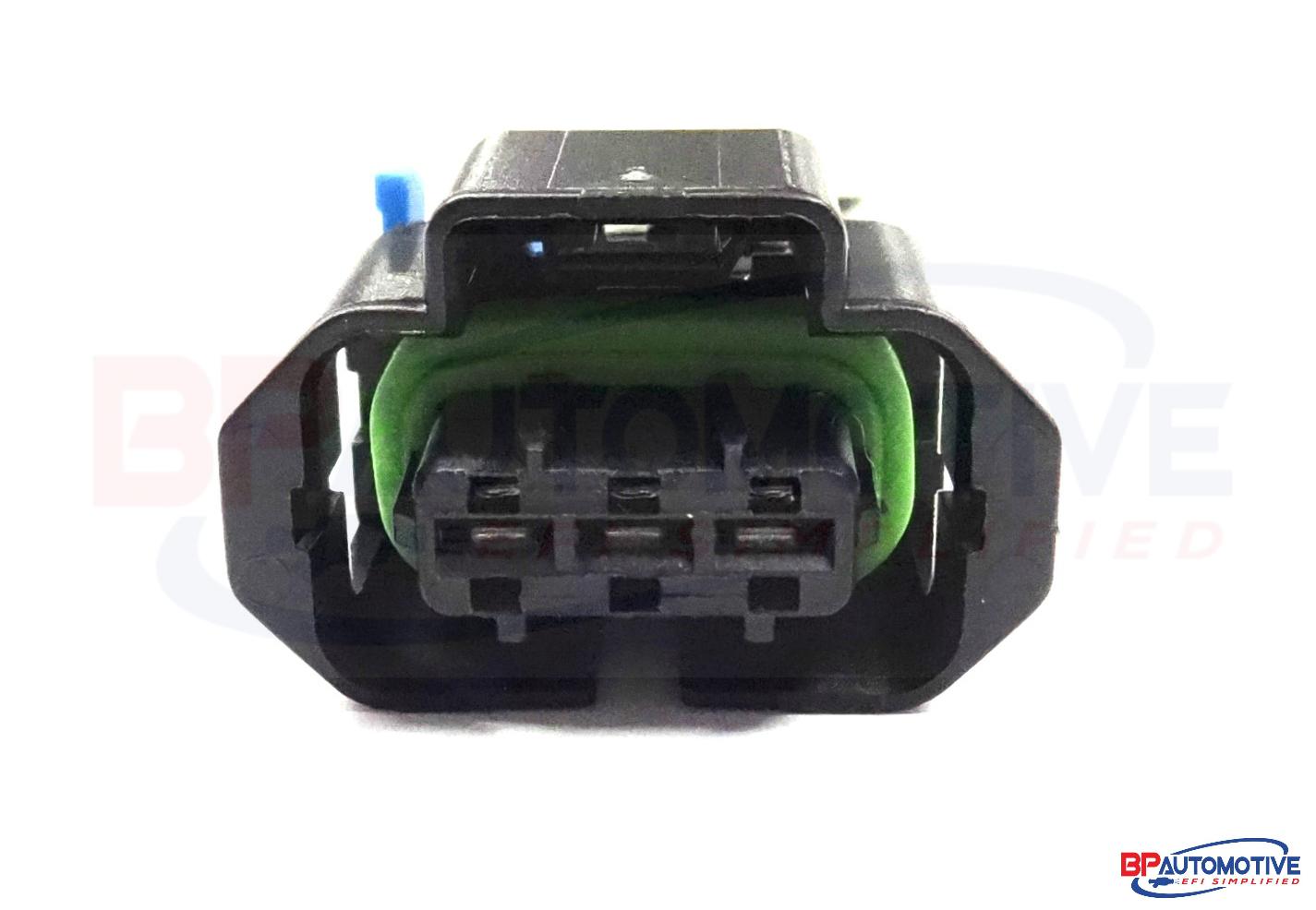 LS2 to LS3 LS9 LSA MAP Sensor Adapter