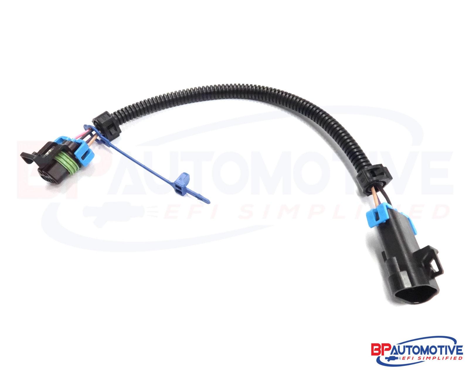 12 u0026quot  ls3 oxygen sensor extension