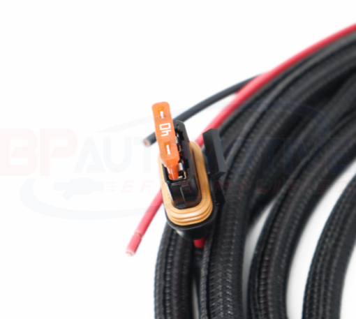 Power Harness for Holley EFI