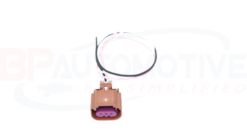 GM Flex Fuel E85 Fuel Composition Sensor Pigtail