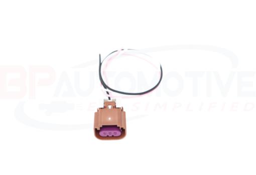 GM Flex Fuel E85 Fuel Composition Sensor Pigtail