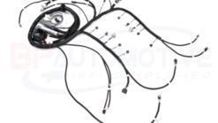 Gen III DBW (24x) Harnesses