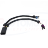 LS2 5 Wire MAF Mass Air Flow Sensor to 3 Wire Harness Adapter with IAT