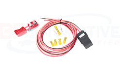 Unsealed Linkable Fan Relay Kit