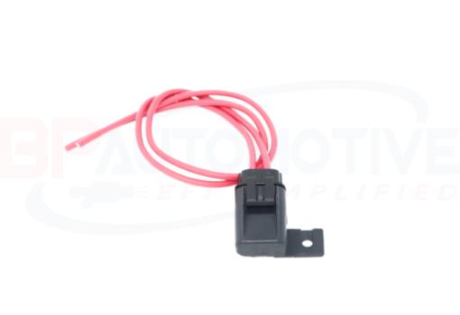 40 amp sealed 10 gauge fuse holder