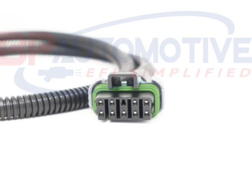 03-05 Vortec TAC to Pedal Harness 3