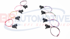EV1 Injector Pigtail Set