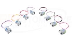 Ev6 Injector Pigtail Set